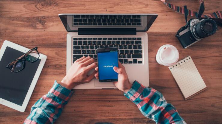 stratégie marketing, Facebook, réseaux sociaux, Flexvision, business booster, la communication c'est nous
