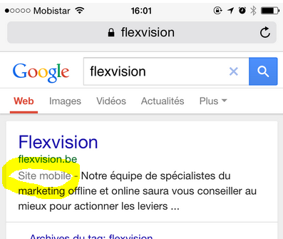 mobile flexvision