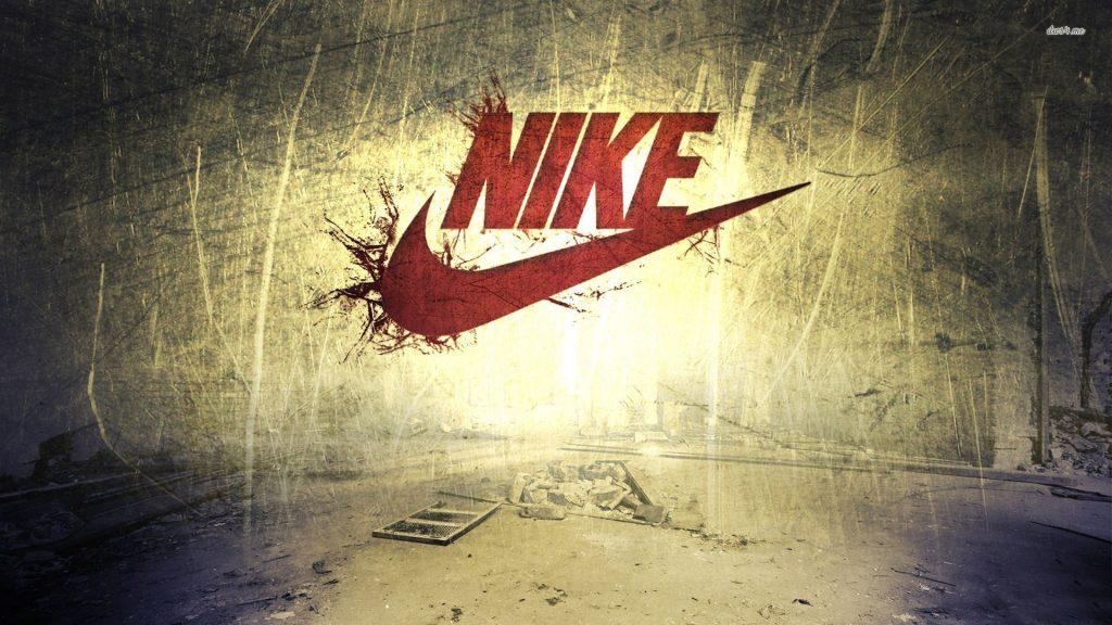 Dix logos inoubliables Nike
