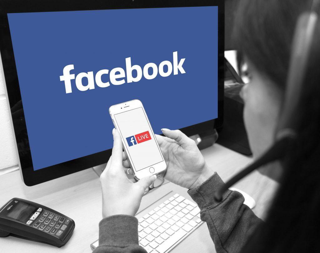 Facebook lance le nouveau feed Explorer