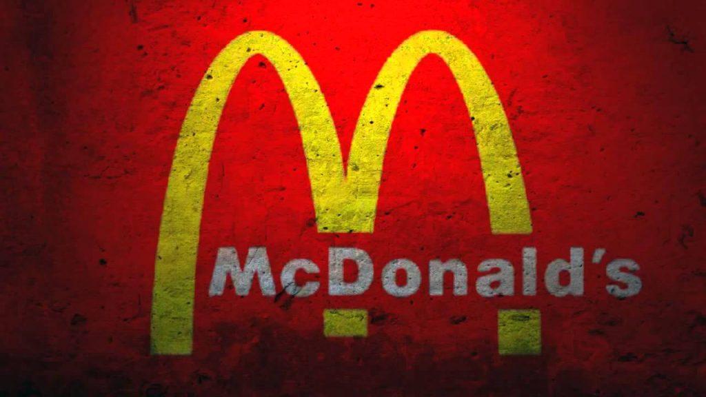 Dix logos inoubliables McDonald's