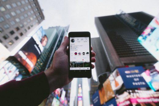 Flexvision, agence de communication, communication, commu, instagram