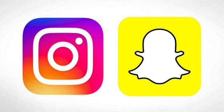 snapchat, instagram, réseaux sociaux, social network,flevision