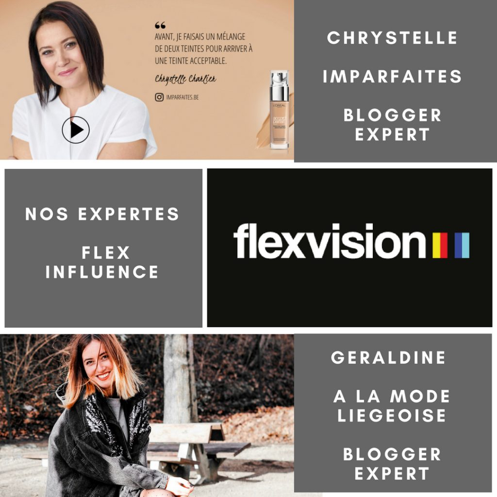 influenceur, blogger, blogueur, marketing, communication, flexvision