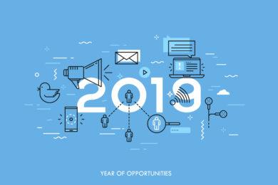 tendance reseaux sociaux 2019