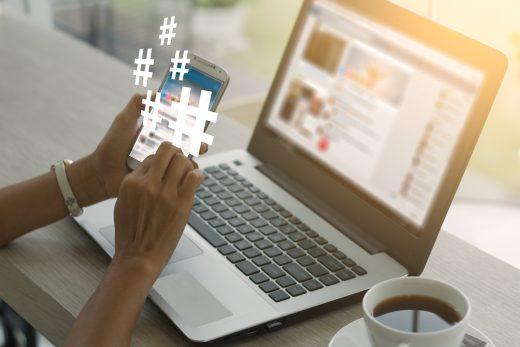 guide hashtag conseil d'utilisation flexvision