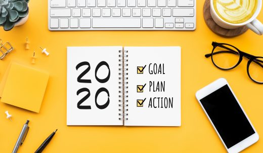 Image Goal 2020 : goal, plan, action