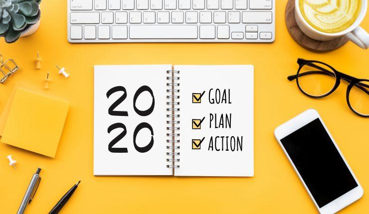 Image Goal 2020 : goal, plan, action