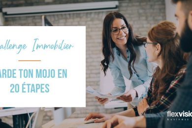 Challenge immobilier
