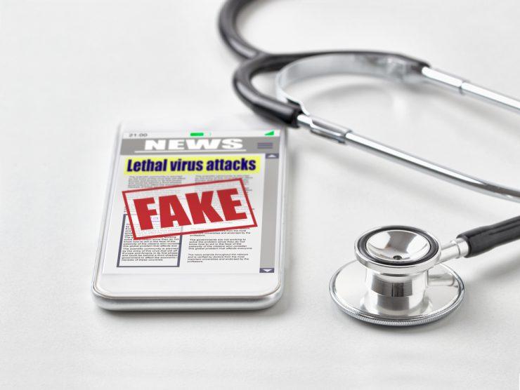 hoax coronavirus fake news