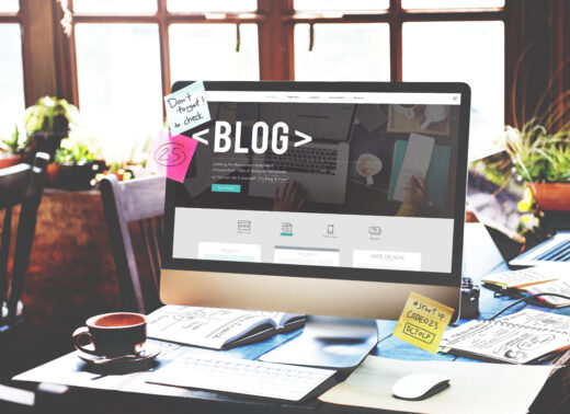 Le blog, outil marketing efficace