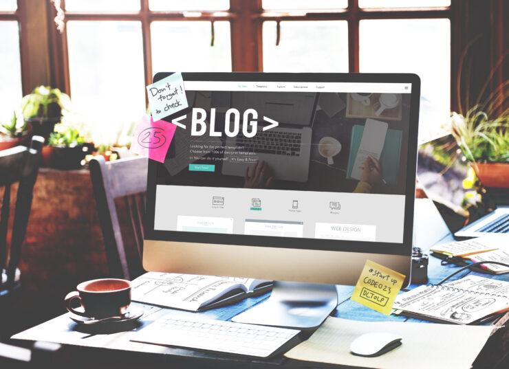 Le blog, outil marketing efficace