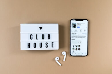 Comment obtenir son invitation Clubhouse